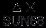 sun68-logo